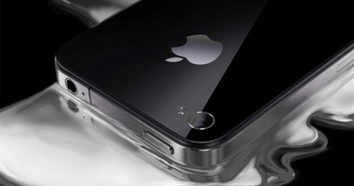 El botón Home de los futuros iPhones podría ser de LiquidMetal