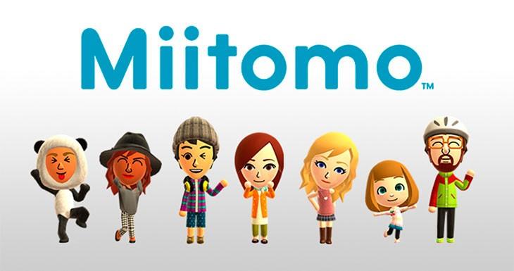 Miitomo, la primera app de Nintendo, llega a España el 31 de marzo