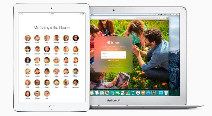 Multi-usuario-iPad