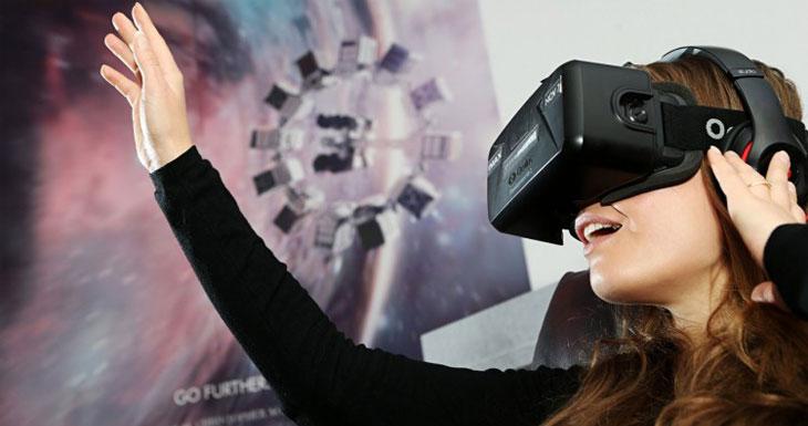 """Oculus Rift no será compatible con Mac """"hasta que Apple haga un buen ordenador"""""""
