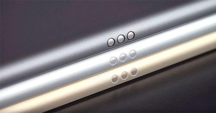Apple patenta un método para conectar varios periféricos a la vez en un solo puerto
