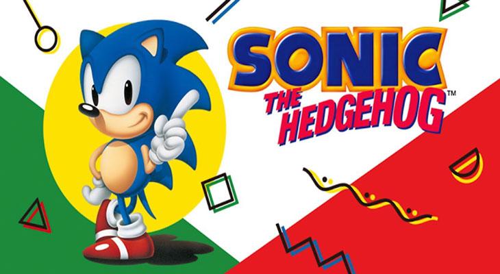 El primer Sonic disponible para descargar en Apple TV, tienes que probarlo….