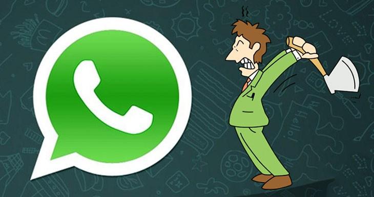 Problemas con WhatsApp: Hace desaparecer la memoria tras instalar su última versión