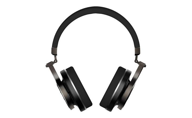 Auriculares Bluetooth de Diadema Bluedio T3 Plus