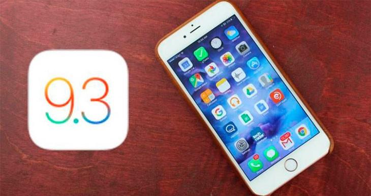 Apple ya está trabajando para solucionar el fallo de iOS 9.3 que impide abrir links