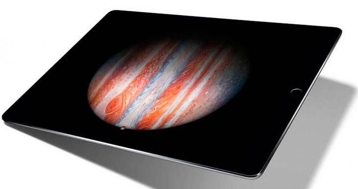 La cámara del iPad Pro de 9,7 será mejor que la del iPad Pro original