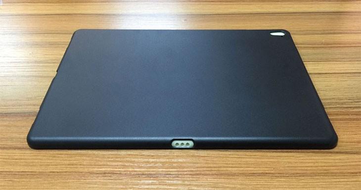 """Supuesta funda para el iPad Pro de 9,7"""" confirma Smart Connector y flash LED"""