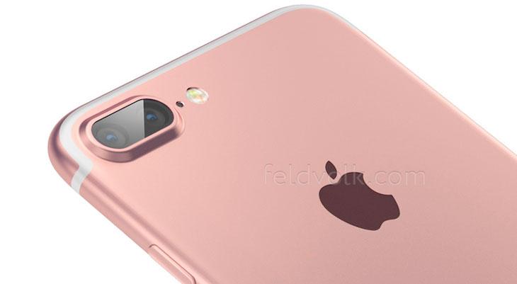Mira la primera foto real del iPhone 7 Plus con doble cámara (o eso dicen…)