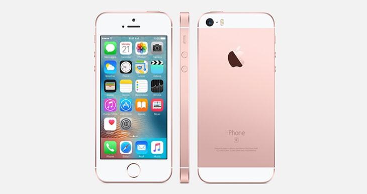 El primer desmontaje del iPhone SE revela piezas del 5s/6s… y alguna sorpresa