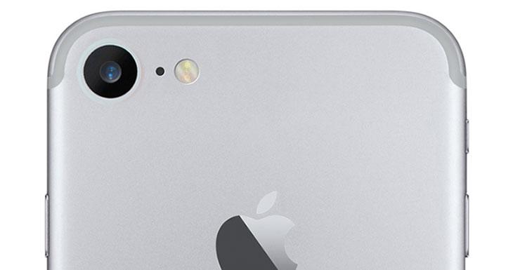 Se filtran fotos del chasis del iPhone 7 que revelan su diseño