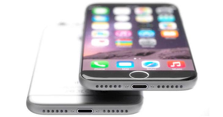 El iPhone 7 podría tener una batería de mayor capacidad… y cuerpo de cerámica