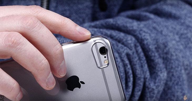 Nuevas fundas revelan el diseño del iPhone SE y el iPhone 7 [Vídeo]