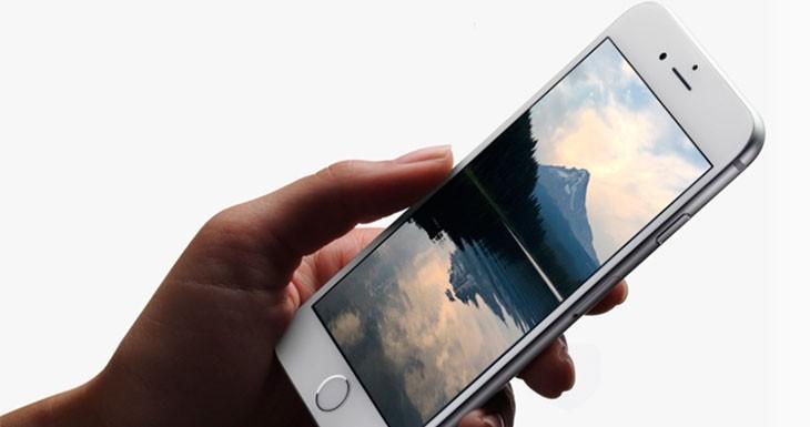 El iPhone 7s podría tener pantalla OLED