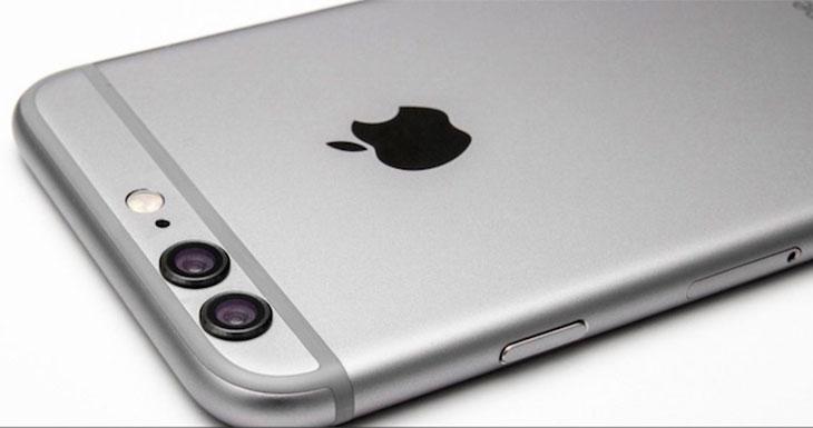El iPhone 7 Plus con cámara dual podría llamarse iPhone Pro