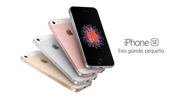 El iPhone SE podría ser el iPhone más rápido de Apple