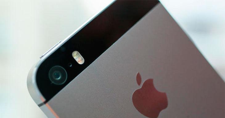 Mark Gurman: el diseño del iPhone SE será prácticamente idéntico al del iPhone 5s