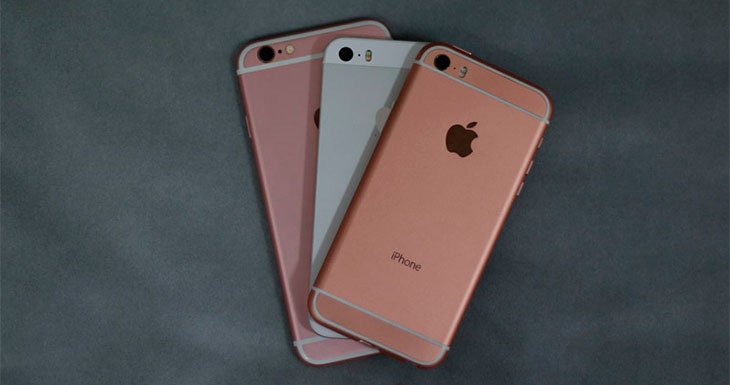 "Si vives en China ya puedes comprarte un ""iPhone SE"""