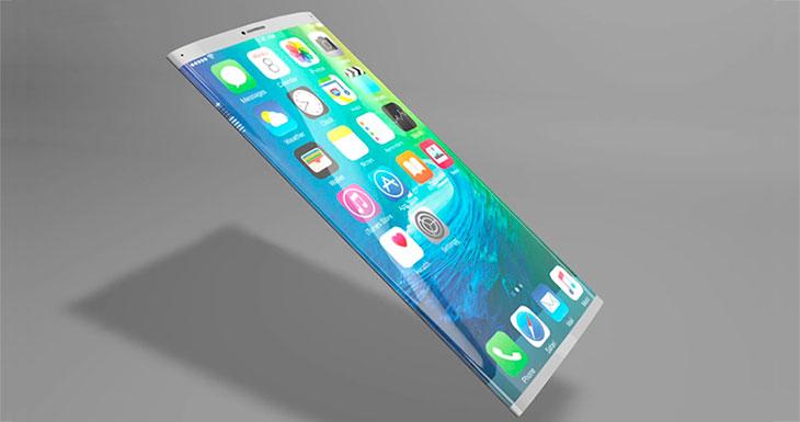 Apple podría lanzar un iPhone con pantalla OLED de 5,8 pulgadas en 2017 o 2018
