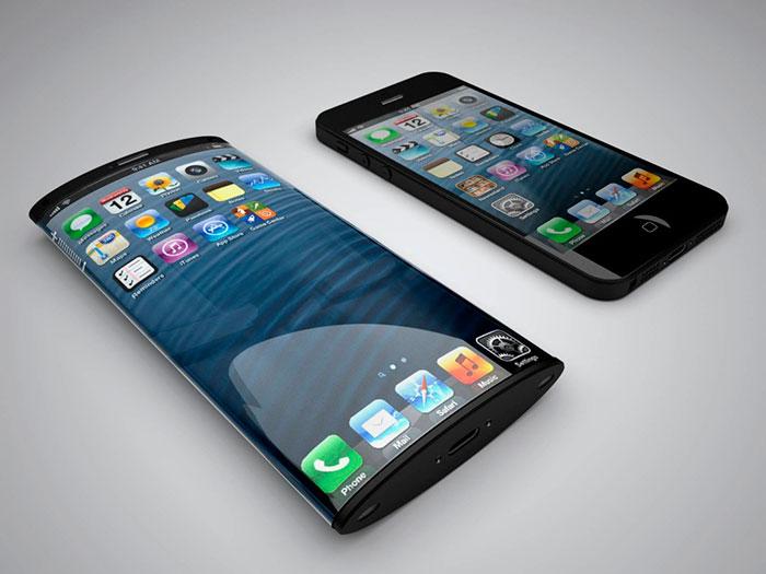 iPhone_curvo