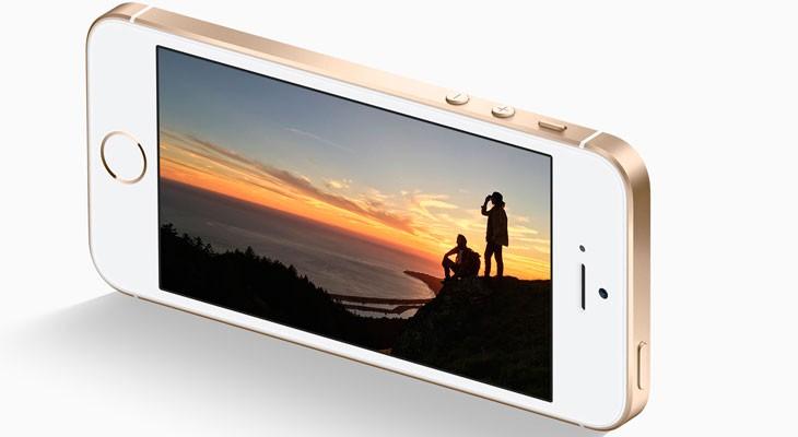 Así es el iPhone SE, el nuevo SmartPhone de 4 pulgadas de Apple