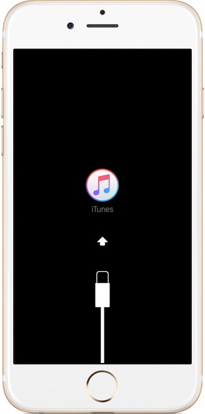 iPhone desactivado