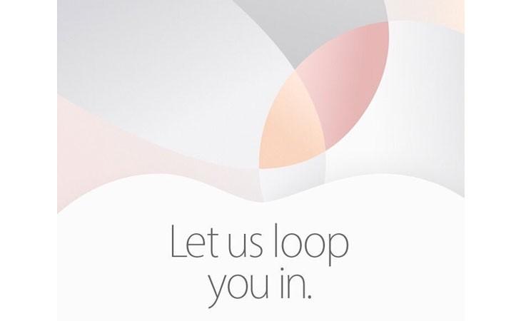 Confirmada la Keynote de Apple para el 21 de marzo