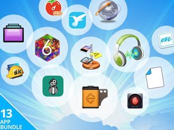 Paga lo que quieras por estas 13 aplicaciones para Mac [Valor total 926$]