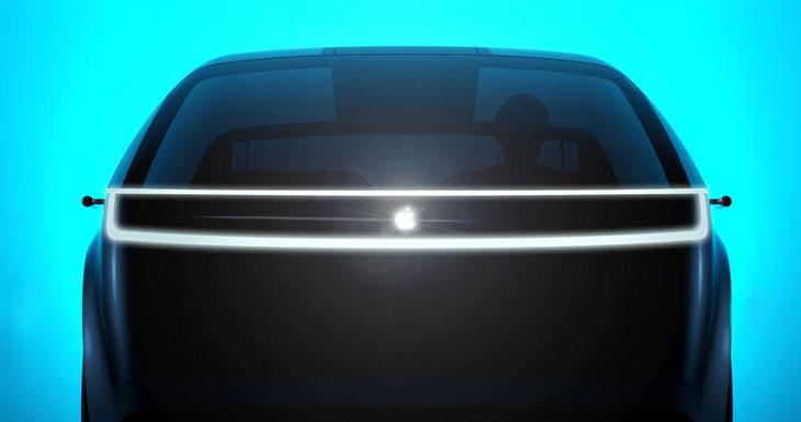 Motor Trend comparte su visión de como podría ser el Apple Car