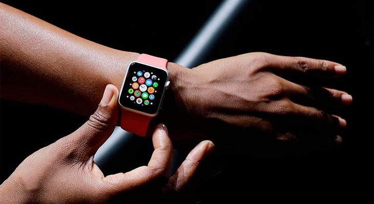 A partir del 1 de junio, todas las aplicaciones para Apple Watch tendrán que ser nativas