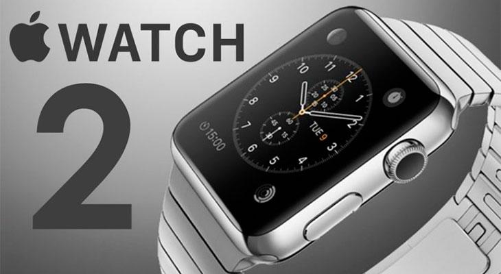 El Apple Watch 2 podría integrar datos móviles y un chip S2 más rápido
