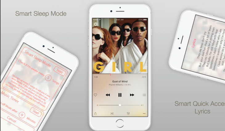 Este es el concepto de iOS 10 más completo que podrás ver [Vídeo]