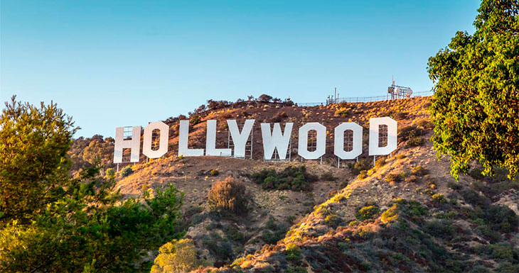 Hollywood - svetapple.sk