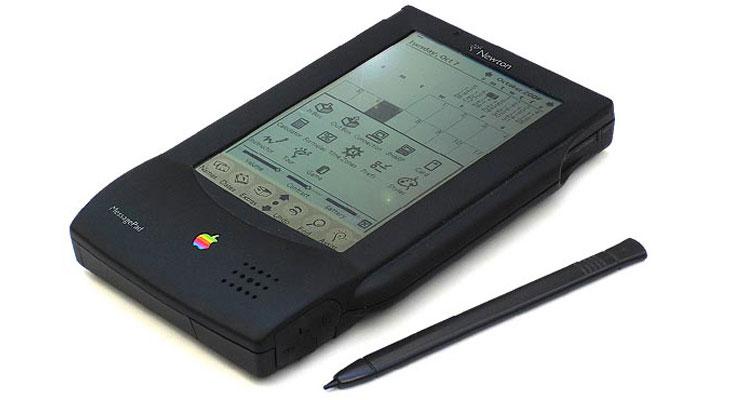 Los cinco mayores fracasos de la historia de Apple