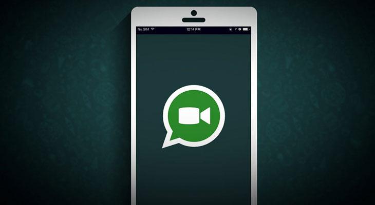 WhatsApp permitirá video llamadas gratuitas en próximas versiones