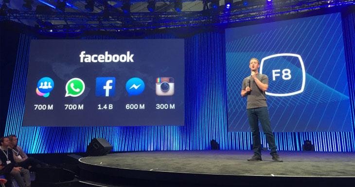Estas son las novedades de Facebook que pronto llegaran a nuestro iPhone