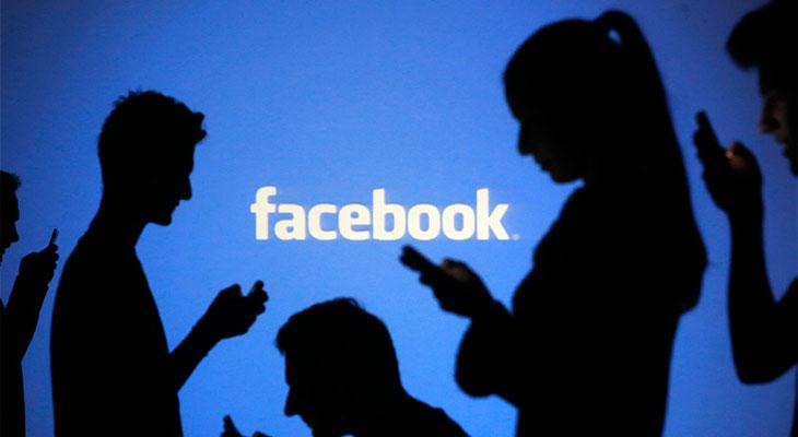 Facebook trabaja en una aplicación independiente para compartir fotos y vídeos