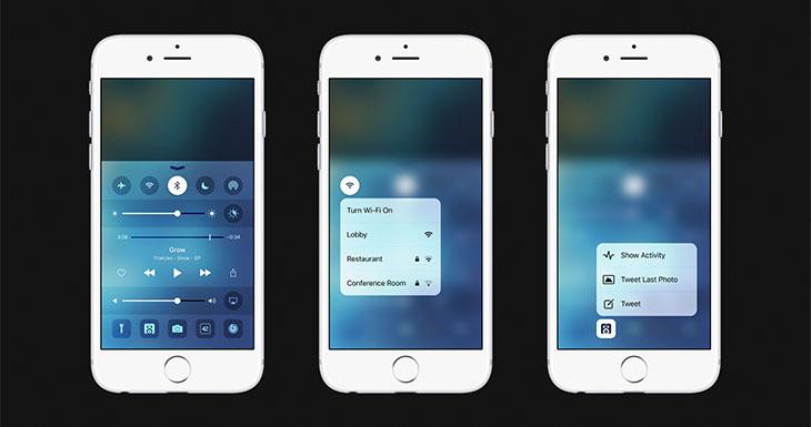 Este nuevo concepto nos muestra como podría ser iOS 10 [Vídeo]
