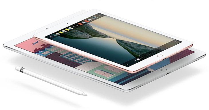El iPad Pro de 9,7 pulgadas tiene la mejor pantalla del mercado