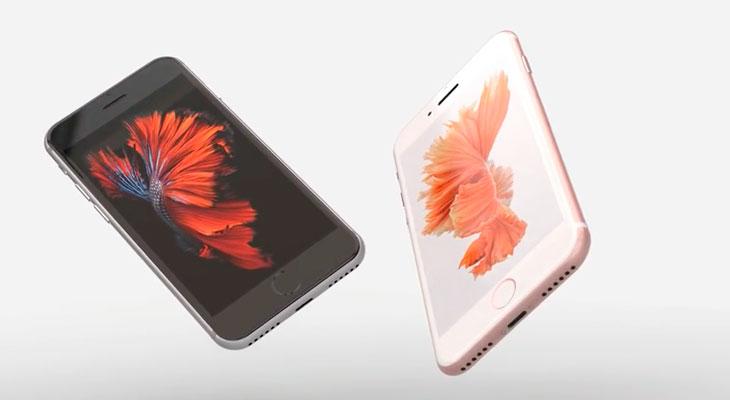 Este concepto de iPhone 7 reúne todos los rumores hasta la fecha…