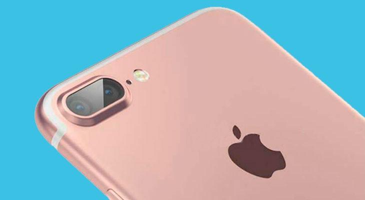 Se desvela el diseño del iPhone 7 Plus… o Pro