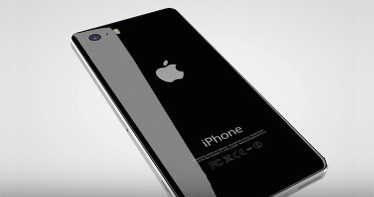 El iPhone 7s será totalmente de cristal y tendrá pantalla OLED