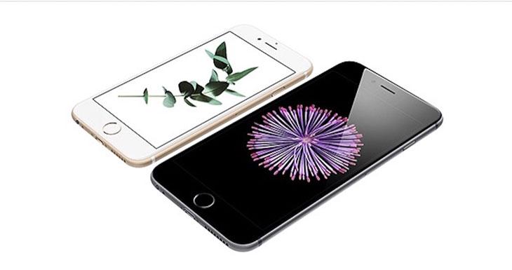 Samsung suministrará pantallas OLED a Apple a partir de 2017