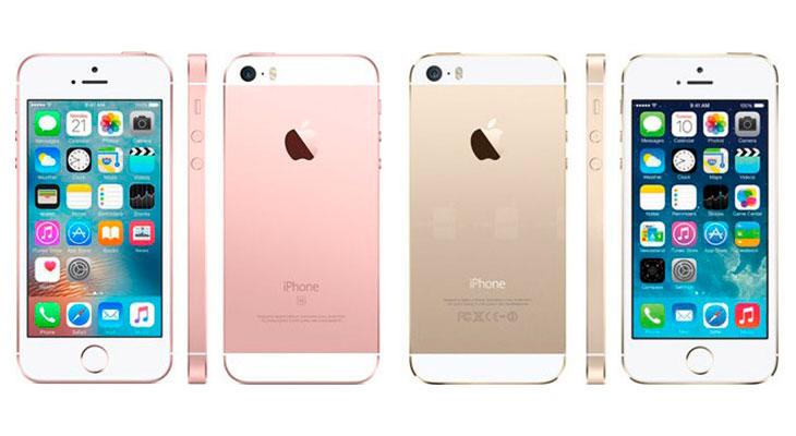 Según Tim Cook el iPhone SE está teniendo más éxito del esperado