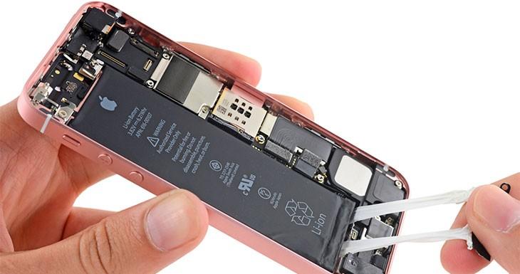 iFixit ya ha desmontado un iPhone SE: esto es lo que han encontrado