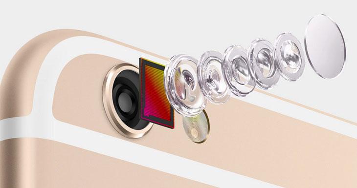 Apple patenta un teleobjetivo ultra compacto y plegable para dispositivos móviles