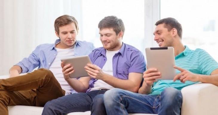 Cómo compartir internet desde el iPhone