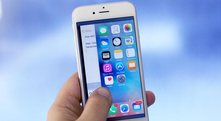 5 pequeños, y sorprendentes, detalles de diseño de iOS que te encantarán…