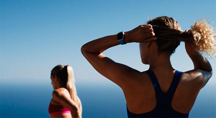 5 aplicaciones para Apple Watch que nos ayudarán a estar en forma este verano