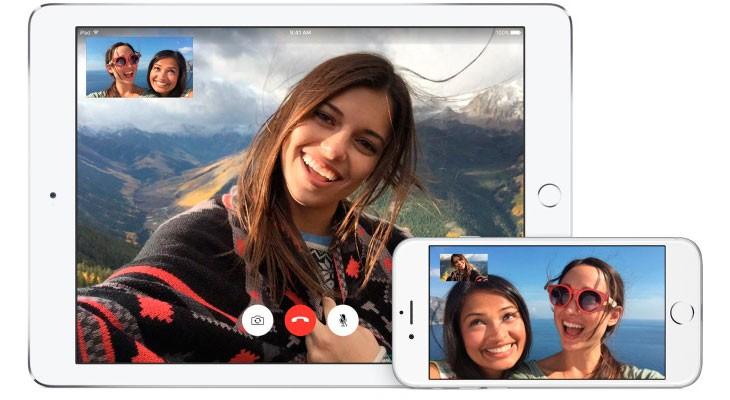 Un troll de las patentes quiere que Apple cierre iMessage y FaceTime