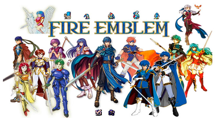 Fire Emblem y Animal Crossing para iPhone serán gratis